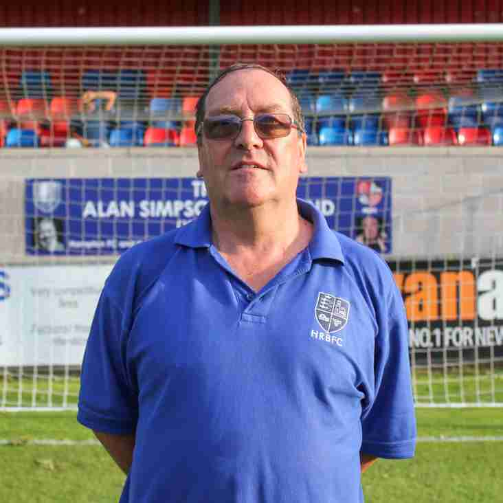 Chaplain's Corner v AFC Hornchurch – 6th October 2018