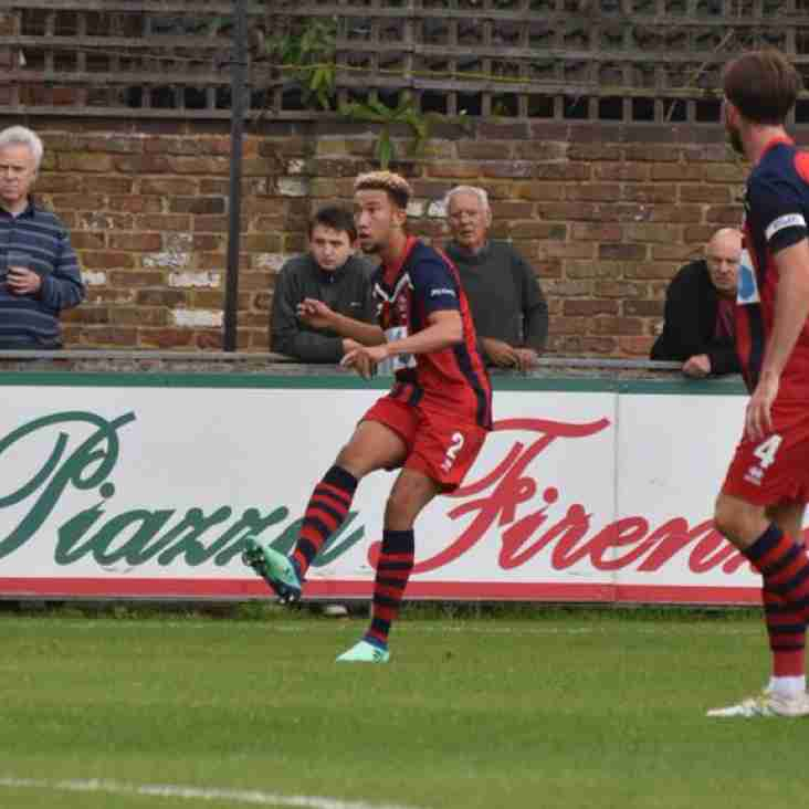 Loanee Dan Bowry Recalled By Charlton Athletic