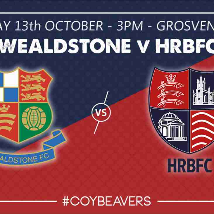 Preview: Beavers head to Wealdstone for Non-League Day Clash