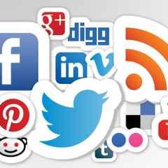 Website and Social Media Posts