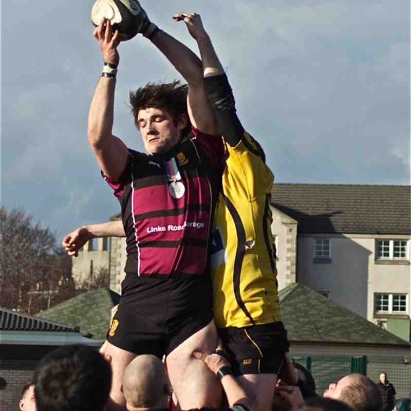 v Trinity Accies 030312 (David Herd)