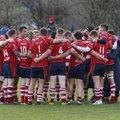 Stockton RFC's successful  2018/9 Junior And Senior Playing Season is now officially over !