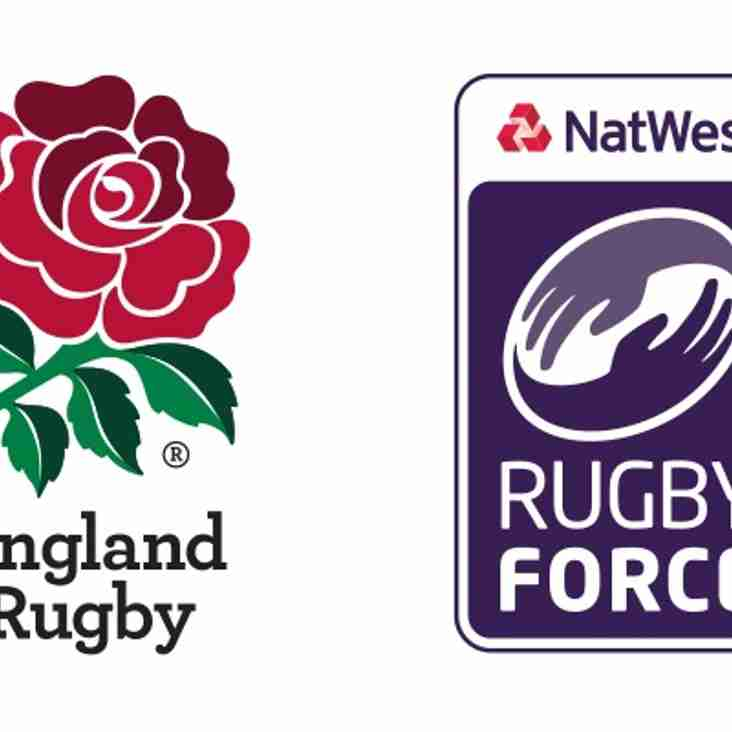 Nat West Rugbyforce is Back!