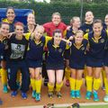 Old Loughts Ladies 1s  - Maidstone Ladies 1s 0