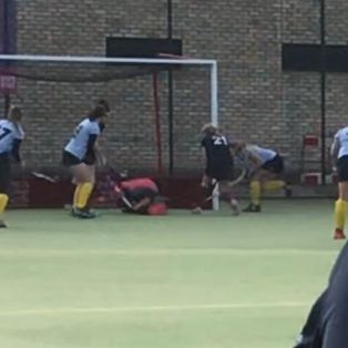 Maidstone Ladies 2s - Kings Alleyns Ladies 2s