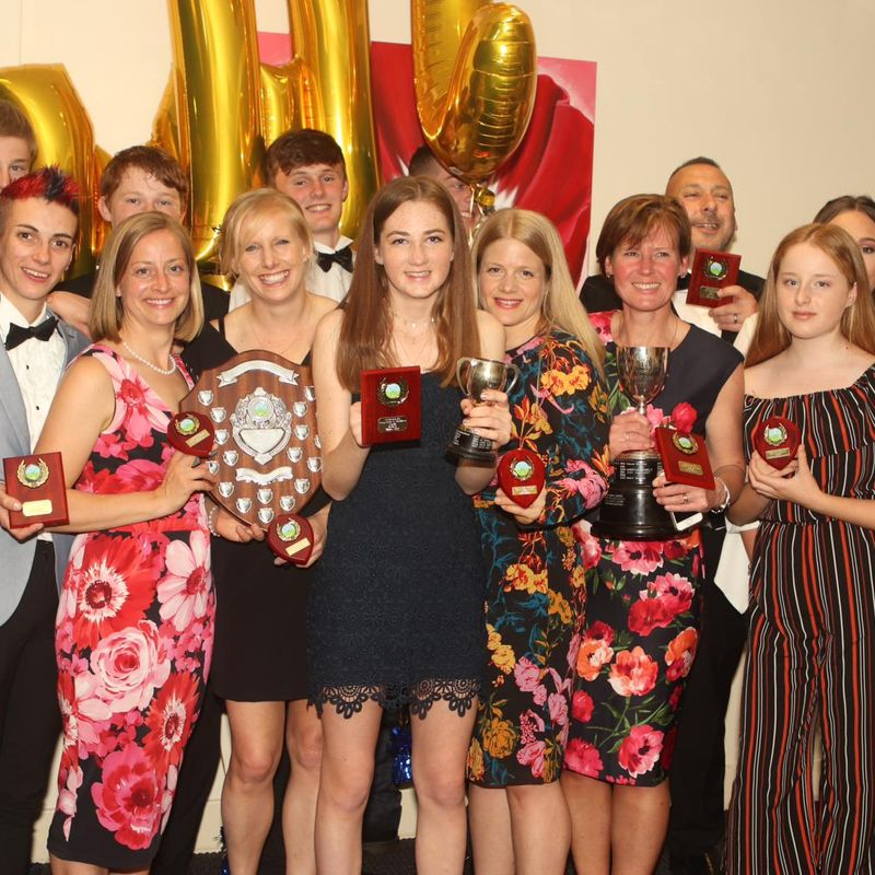 2018/19 Season MHC Award Winners