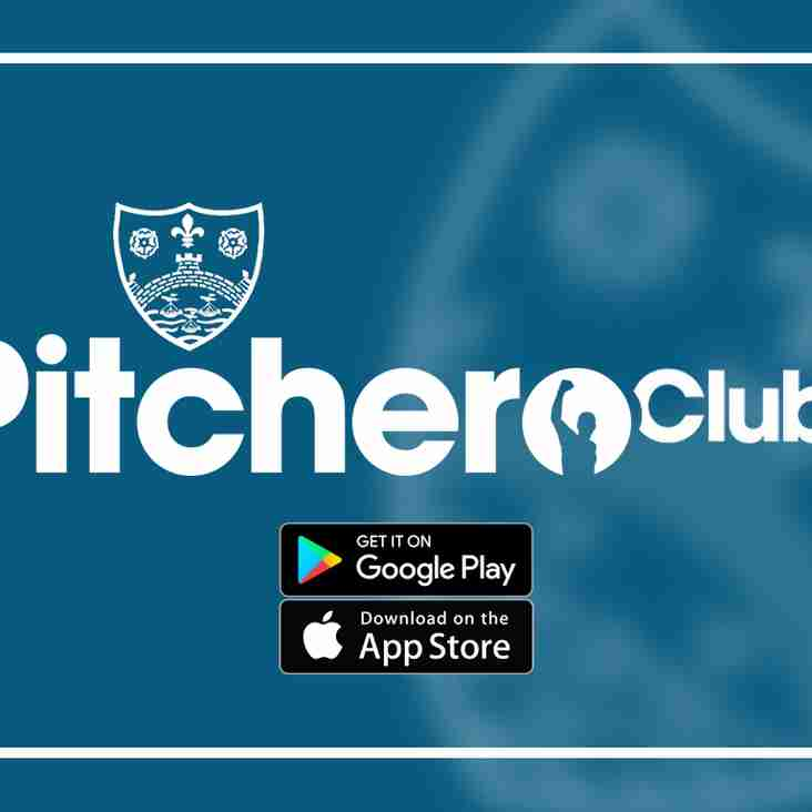 Pitchero EJA Leagues NOW AVAILABLE