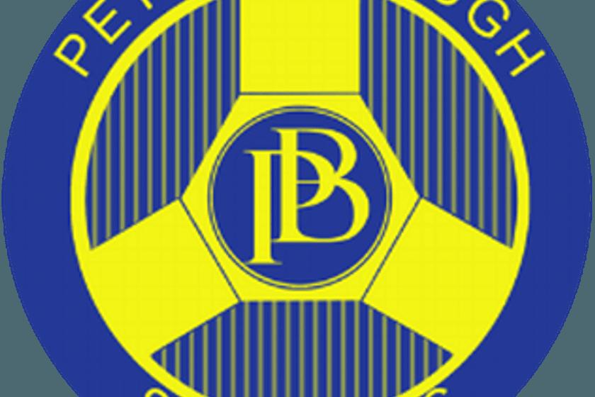 Cambridge City FC beat Peterborough Sports FC 2 - 4