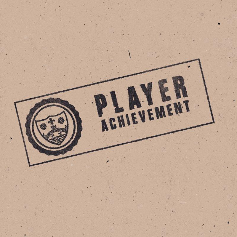 Player Achievements | Under 13