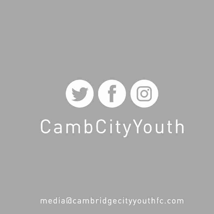 Social Media & Website update