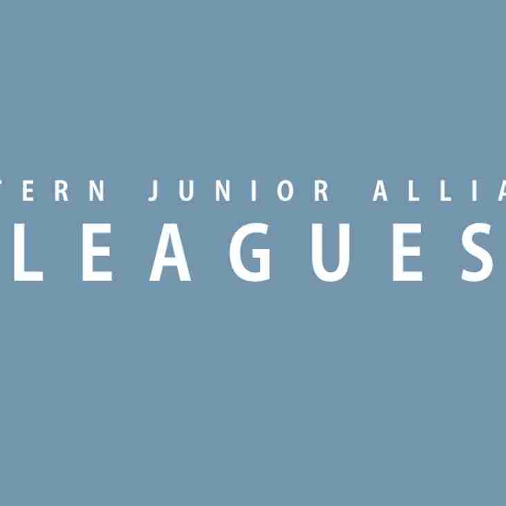 2019/20 Leagues