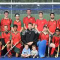 Men's 1st XI beat Wapping 3 - 2