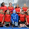 Ladies 3rd XI lose to East London 6 - 0