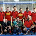 Men's 3rd XI lose to Saffron Walden 7 - 2