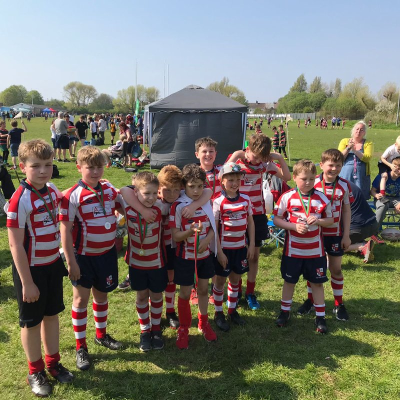 Fantastic Festival for Mini Sevens