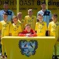 HAMBLE CLUB YOUTH FC 2 - 2 Winsor United Red