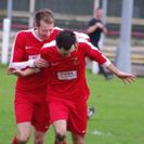 Rossington Main 0 Selby Town 5