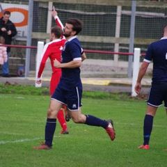 Selby Town V Worsbrough Bridge Athletic 21/10/2017
