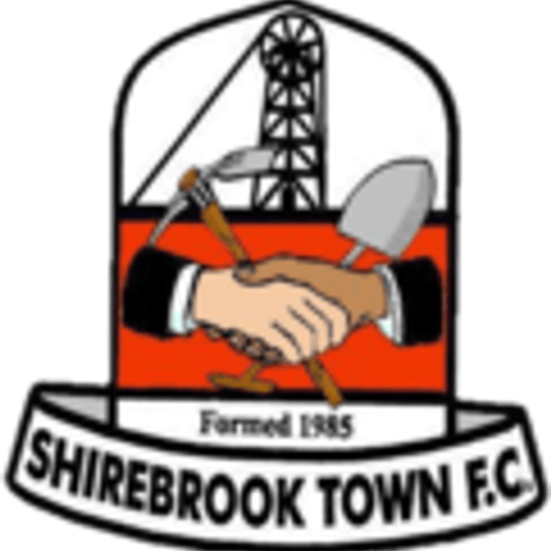 Selby Town V Shirebrook Town
