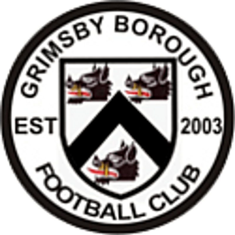Selby town V Grimsby Borough