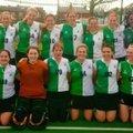 Ladies 2nd Team beat Timperley Ladies 2s 0 - 1