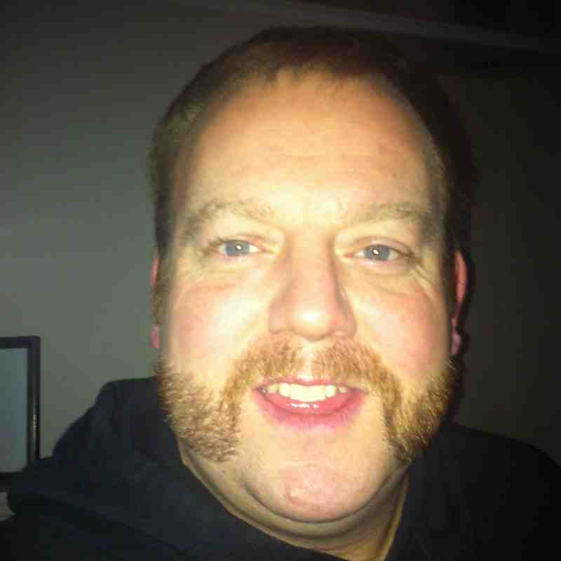 Profile Picture Movember 2014