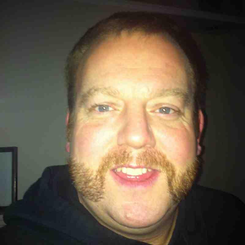 Profile Picture Movember 2014
