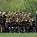 Coalville & Forest Vixens vs. Lutterworth RFC