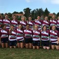 Girls Under 18 lose to Old Northamptonians RFC 12 - 50