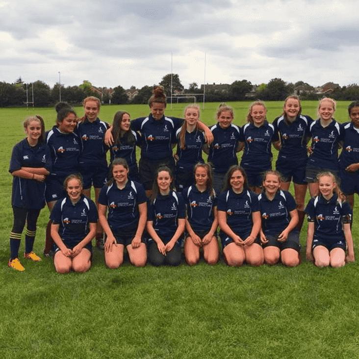 Welwyn U15s beat Dartfordians