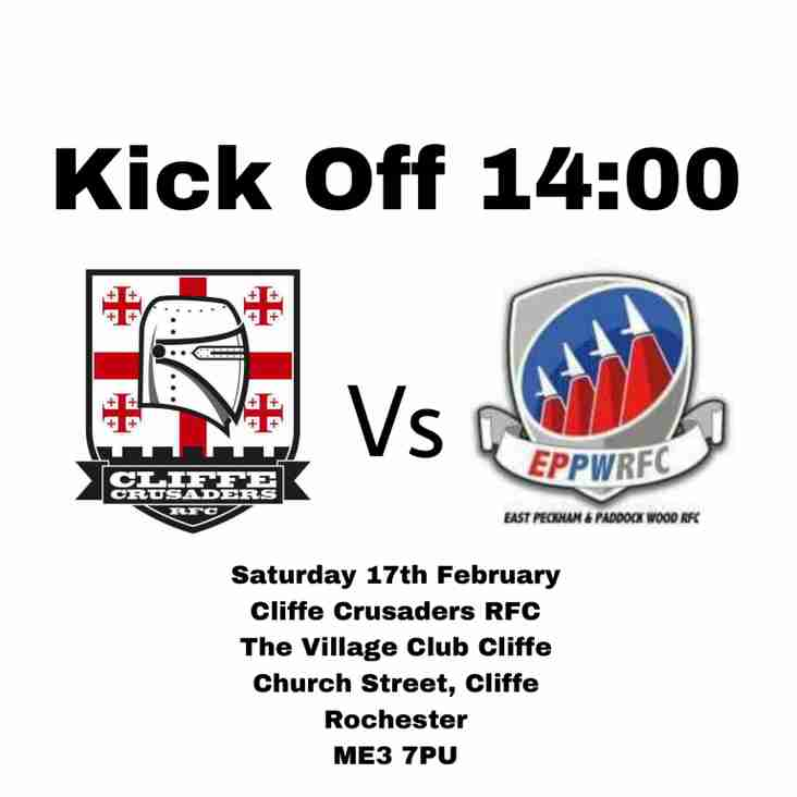 Cliffe looking to return to their winning ways