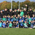 Blackrock vs. Seapoint Rugby Club