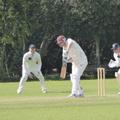 Ettridge leads 2xi to important win