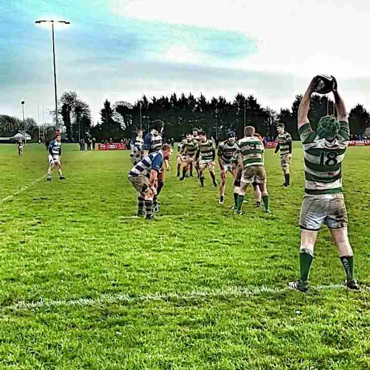 Club Rugby Preview 6th January 2018