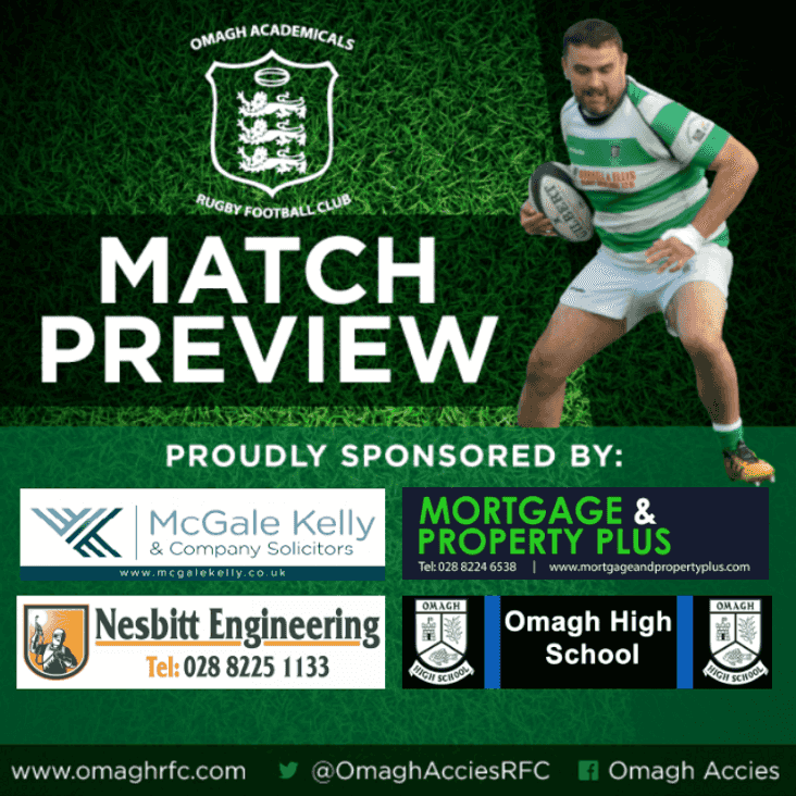 Club rugby preview - 22/9/18