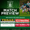 Club Rugby Preview 22/12/18