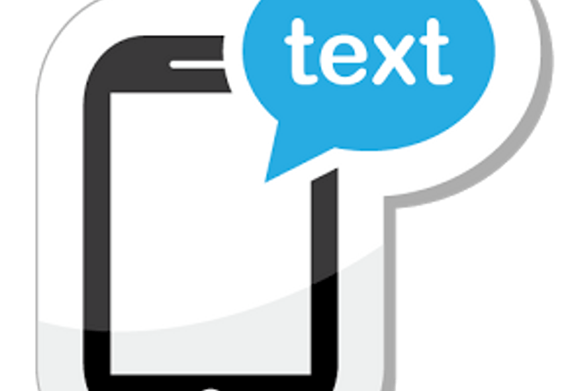 New Club Text System