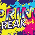Spring Break - April 2109