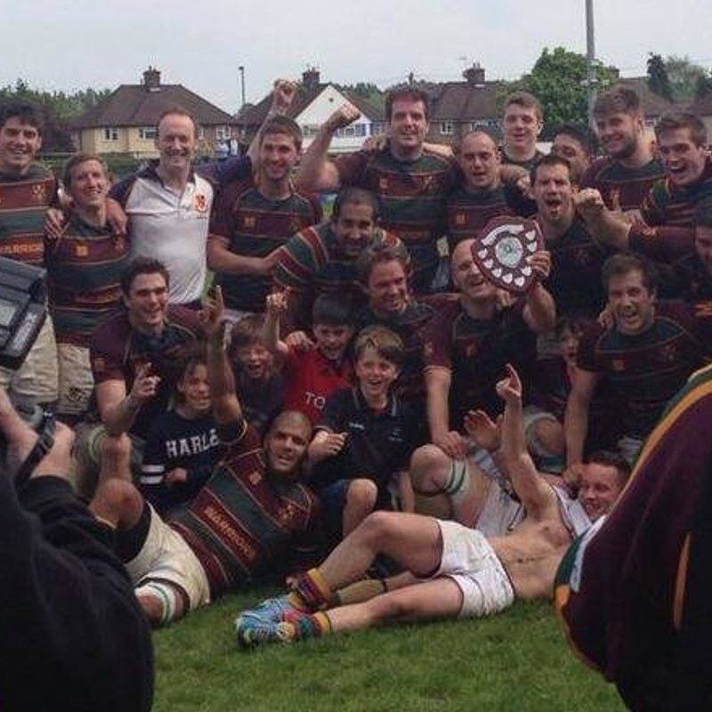 Surrey Rugby Success and the Current Search for Silverware