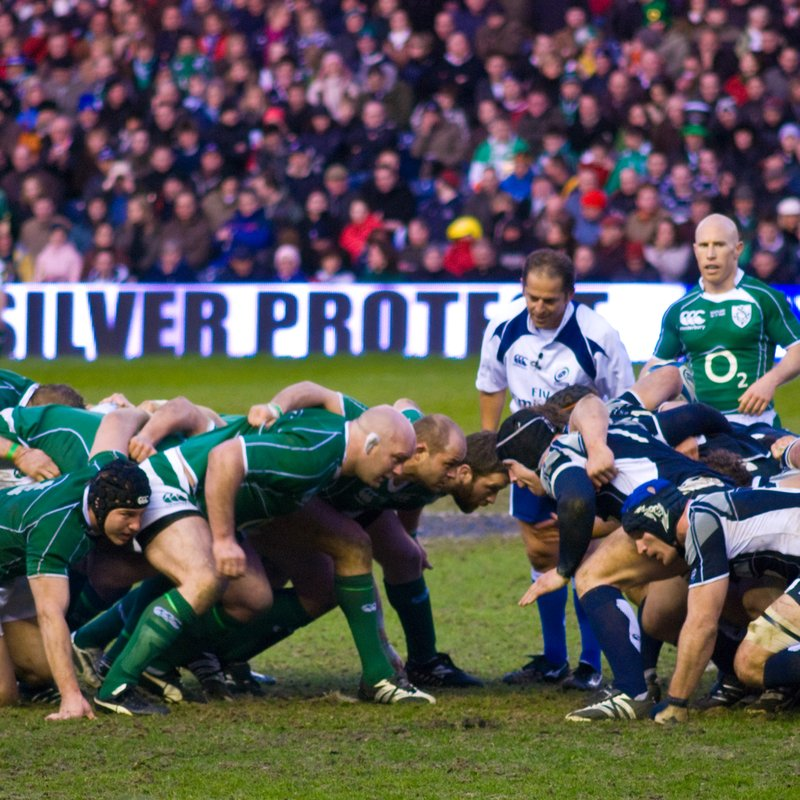 Old Wimbledonians RFC Players Predict the 2018 Six Nations