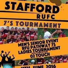 Stafford 7s Tournament