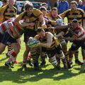 HANDSWORTH 1ST XV vs STAFFORD 1ST XV. 9TH SEPTEMBER 2017. LEAGUE MATCH.
