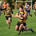 STAFFORD 1ST XV vs KENILWORTH 1ST XV. 10TH NOVEMBER 2018. CUP MATCH.