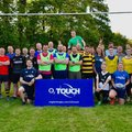 South Staffordshire Touch Rugby – Round 4.