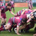 1st XV lose to Dartfordians 7 - 73