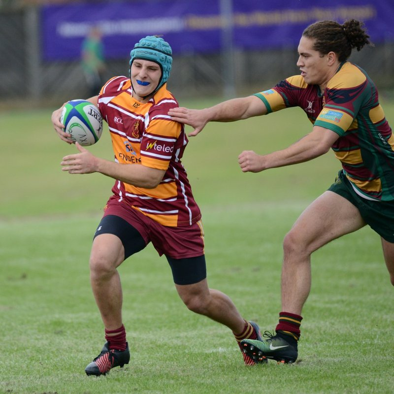 1st XV fixtures are here