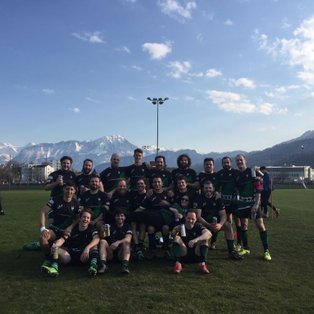 1st Round Luzern Loss Laid to Rest