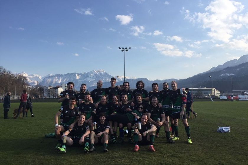 1st Round RC Luzern Loss Laid to Rest