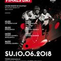 LNC Finals Clash set - RC Würenlos vs RC St. Gallen Bishops