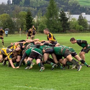 Try-Fest for RC St.Gallen